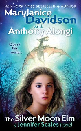 The Silver Moon Elm by MaryJanice Davidson and Anthony Alongi