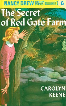 Nancy Drew 06: the Secret of Red Gate Farm by Carolyn Keene