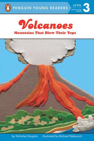 Volcanoes by Nicholas Nirgiotis
