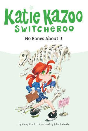 No Bones About It #12 by Nancy Krulik
