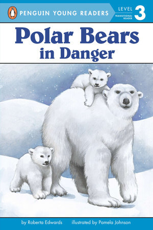 Polar Bears by Roberta Edwards