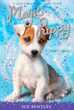 Cloud Capers #3 by Sue Bentley