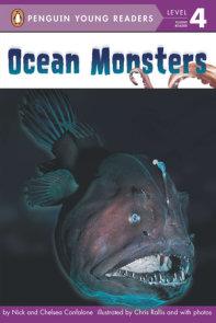 Ocean Monsters