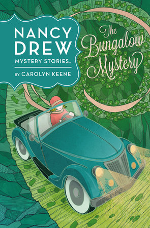 The Bungalow Mystery #3 by Carolyn Keene