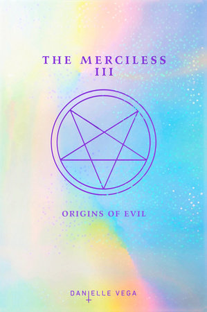 The Merciless III by Danielle Vega