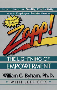 Zapp! The Lightning of Empowerment