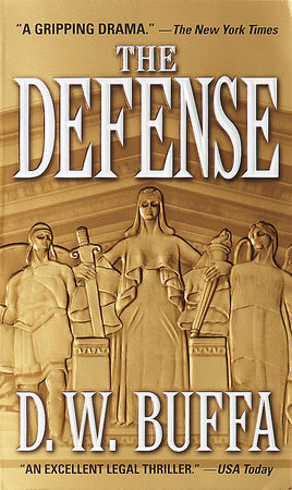 The Defense by D.W. Buffa