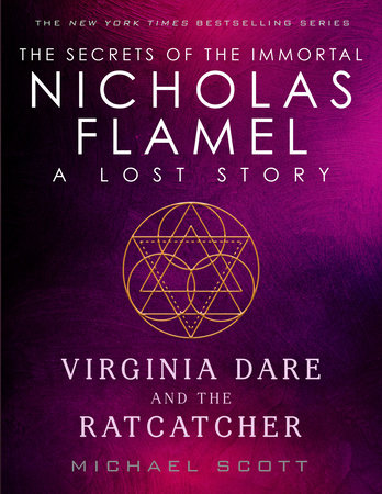 Virginia Dare and the Ratcatcher