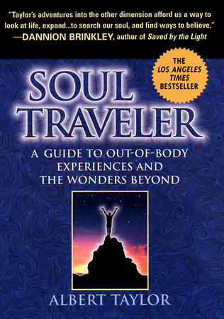 Soul Traveler by Albert Taylor