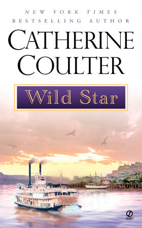 Wild Star by Catherine Coulter