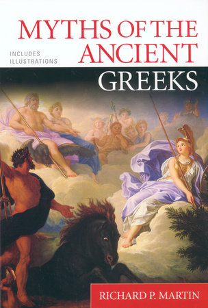 Myths of the Ancient Greeks by