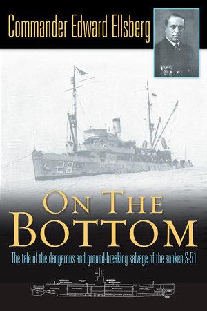 On the Bottom by Edward Ellsberg