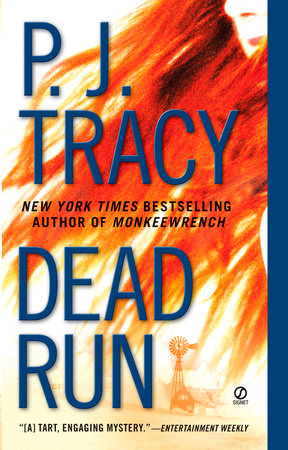 Dead Run by P. J. Tracy