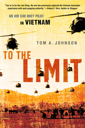 To the Limit by Tom A. Johnson
