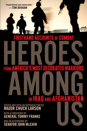 Heroes Among Us by