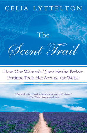 The Scent Trail by Celia Lyttelton