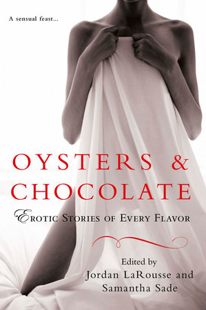 Oysters & Chocolate by