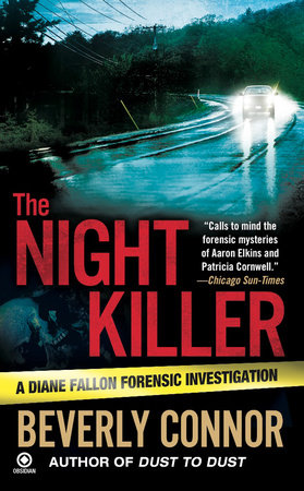 The Night Killer by Beverly Connor
