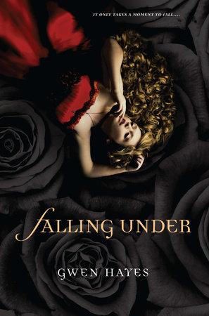 Falling Under by Gwen Hayes