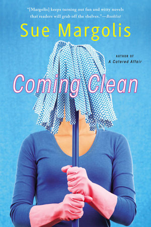 Coming Clean by Sue Margolis