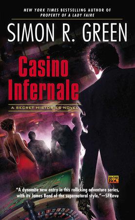 Casino Infernale by Simon R. Green