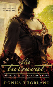 The Turncoat