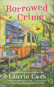 Borrowed Crime