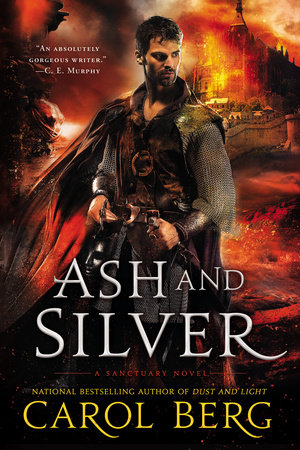 Ash and Silver by Carol Berg