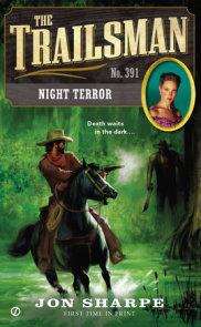 The Trailsman #391