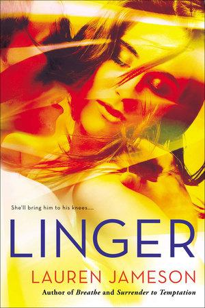 Linger by Lauren Jameson