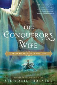 The Conqueror's Wife