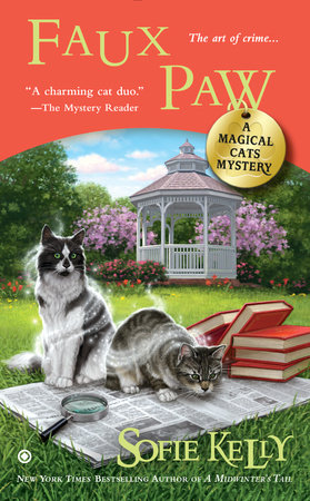 Faux Paw by Sofie Kelly