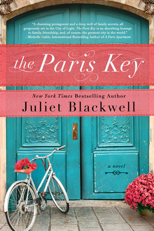 The Paris Key by Juliet Blackwell