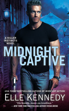 Midnight Captive by Elle Kennedy