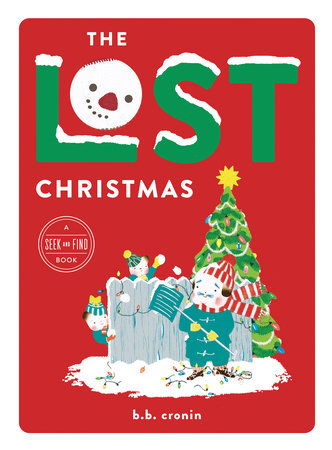 The Lost Christmas by B. B. Cronin