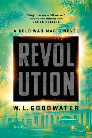 Revolution by W. L. Goodwater