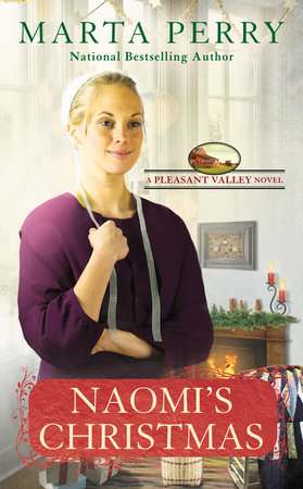 Naomi's Christmas by Marta Perry