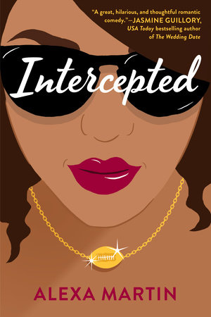 Intercepted by Alexa Martin