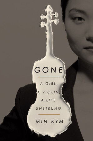 Gone by Min Kym