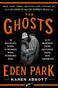 The Ghosts of Eden Park