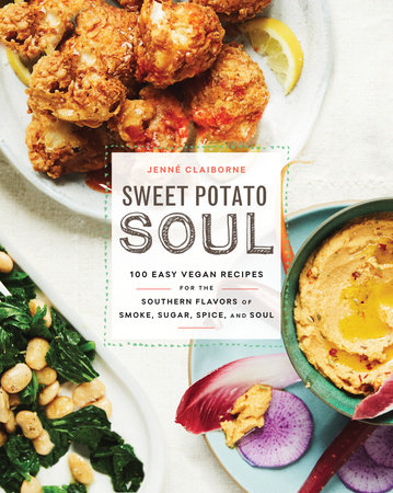 Sweet Potato Soul
