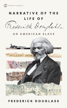 An overview of the struggle for freedom and the narrative life of frederick douglass