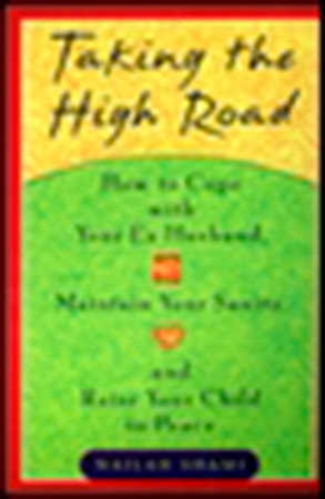 Taking the High Road by Nailah Shami