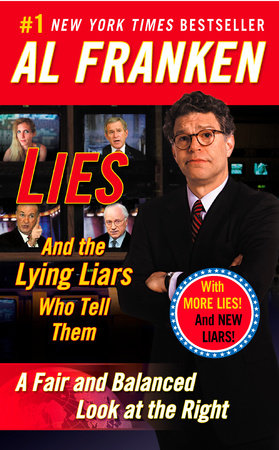 Lies by Al Franken