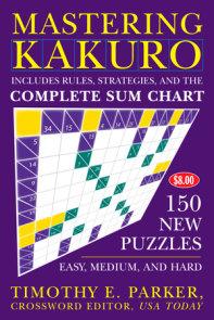 Mastering Kakuro