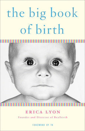 The Big Book of Birth by Erica Lyon