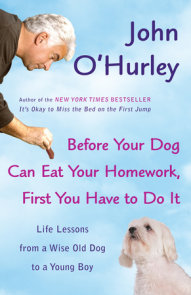 Before Your Dog Can Eat Your Homework, First You Have to Do It
