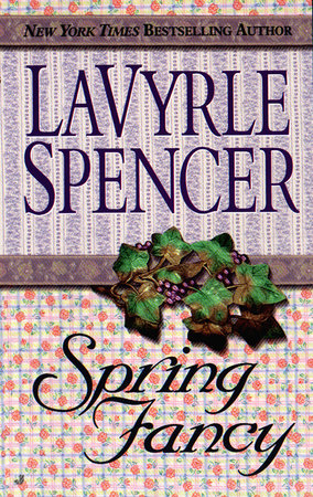 Spring Fancy by Lavyrle Spencer