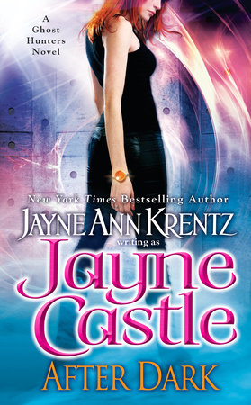 After Dark by Jayne Castle and Jayne Ann Krentz