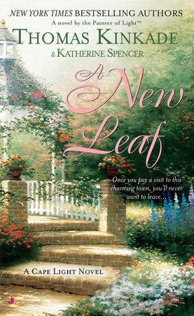 A New Leaf by Thomas Kinkade